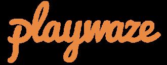 Playwaze_Logo_Orange_#EA8A41